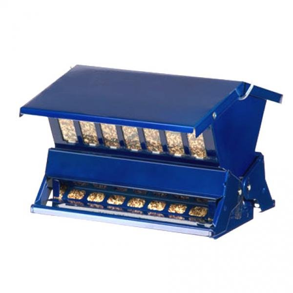 Absolute II Birdfeeder - Blue Best Price