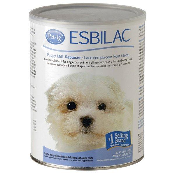 Petag Esbilac Puppy Milk Replacement / Type 28 Oz. Powder
