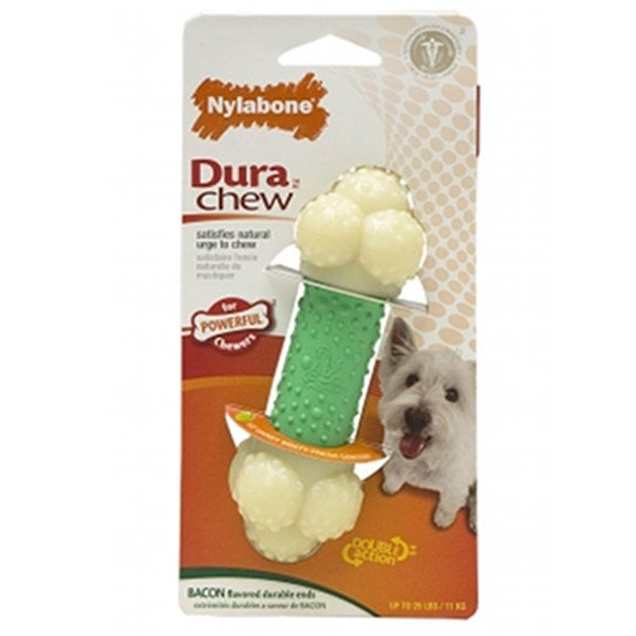 Nylabone Double Action Chews / Size Reg