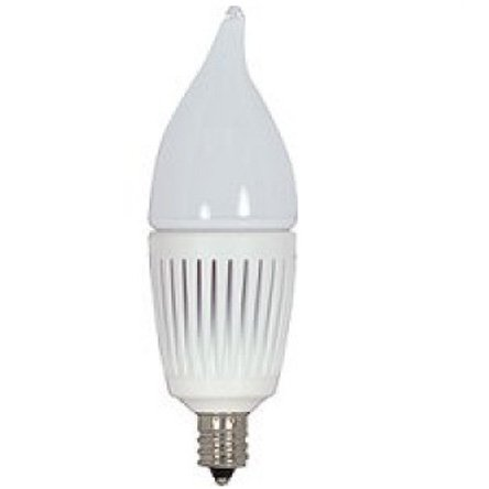 Kolourone Pro Series Led Candle Bulb 2.7 Watt Best Price