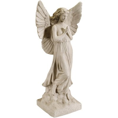 Guardian Angel Lawn Ornament Best Price