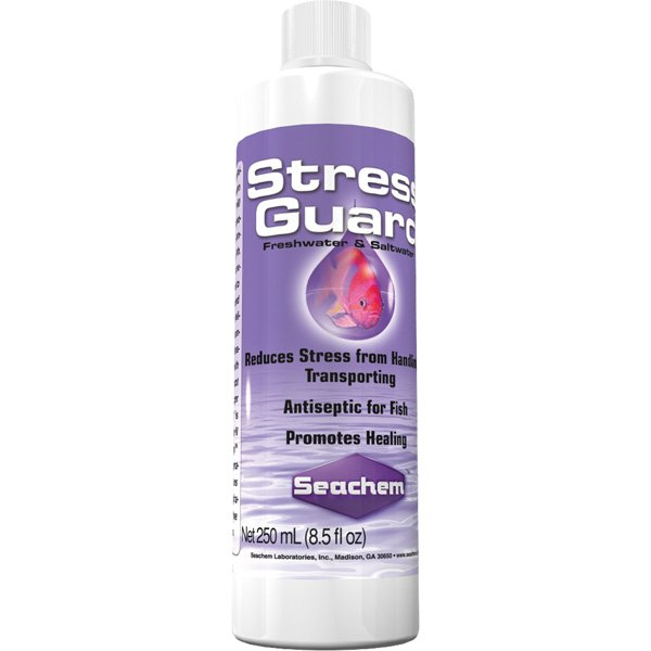 Stress Guard for Fish - 250 ml Best Price
