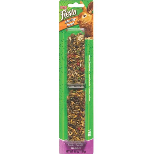 Fiesta Rabbit Medley Stick 4.5 oz. Best Price