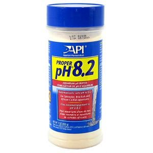 Proper Ph For Aquariums / Size 160 Gm / Ph 8.2