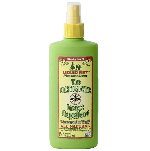 Liquid Net Insect Repellent Pest Control Products Gregrobert