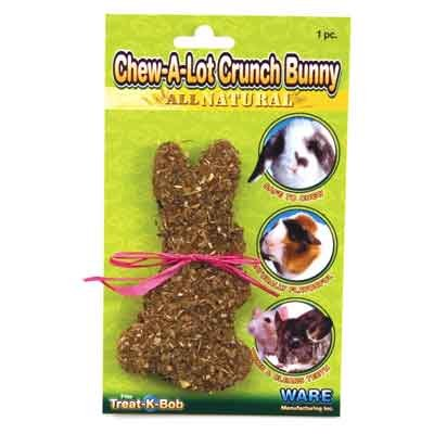 Chew-A-Lot Crunch Bunny for Small Animals Best Price