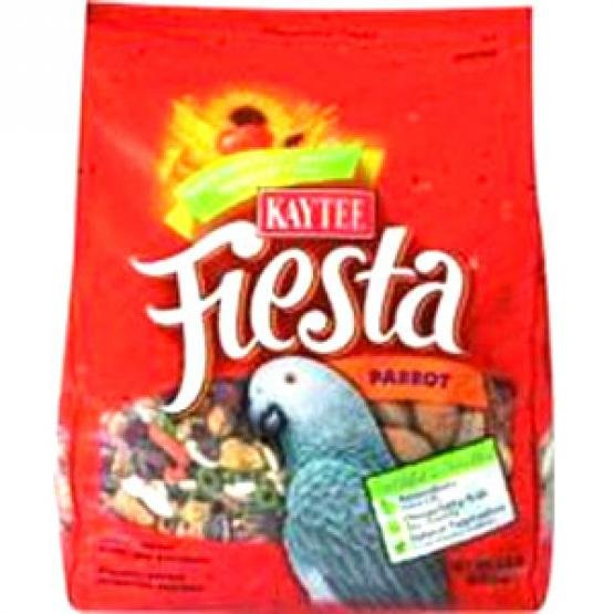 Fiesta Food Parrot 4.5 lbs Best Price