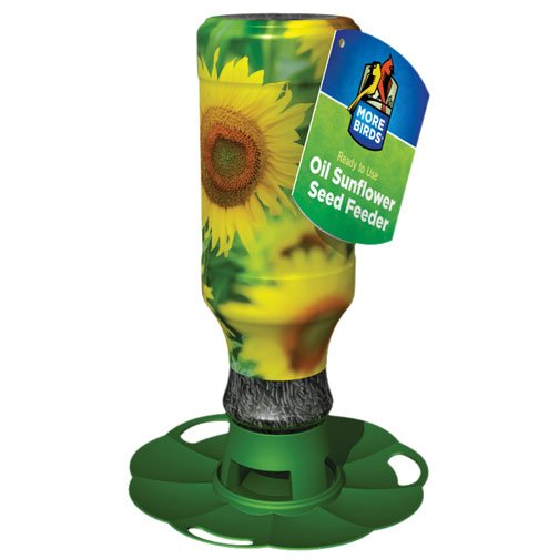 Readybird RTU Sunflower Birdfeeder Best Price