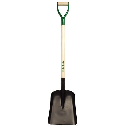 General Purpose D-Grip Shovel - 34 in. Best Price