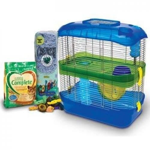Carefresh 2-Level Hamster Kit