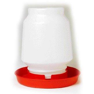 Plastic Screw On Jar - 1 gal.  Jar only Best Price