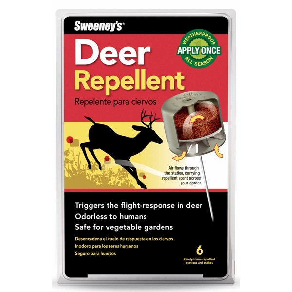 All Seasons Deer Fortress Repellent - RTU 6 pack Best Price