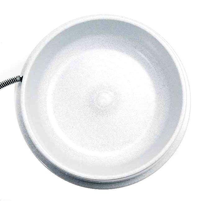 Thermal Bowl Heated Pet Bowl / Size 1.5gal/granite