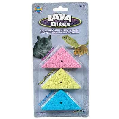 Lava Bites for Small Animals Best Price