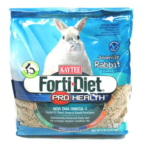 Forti-diet Prohealth Juvenile Rabbit Best Price