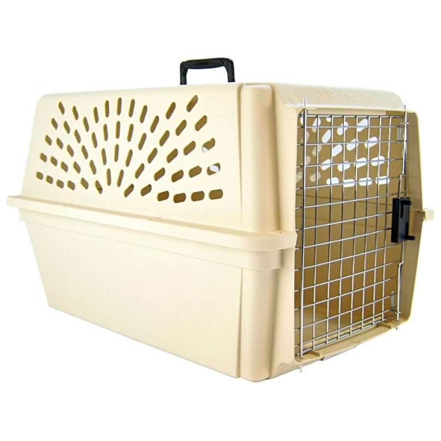 Petmate Small Dog Pet Shuttle Kennel / Size (Small) Best Price