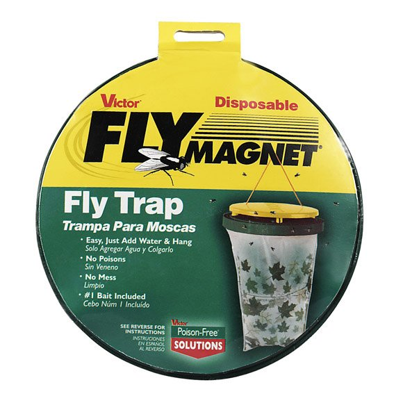 Victor Fly Magnet Disposable Fly Trap Best Price
