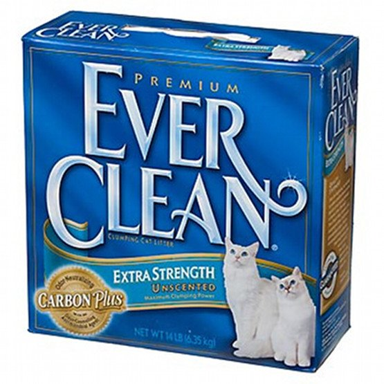 Ever Clean Es Cat Litter 14 Lbs Case Of 3