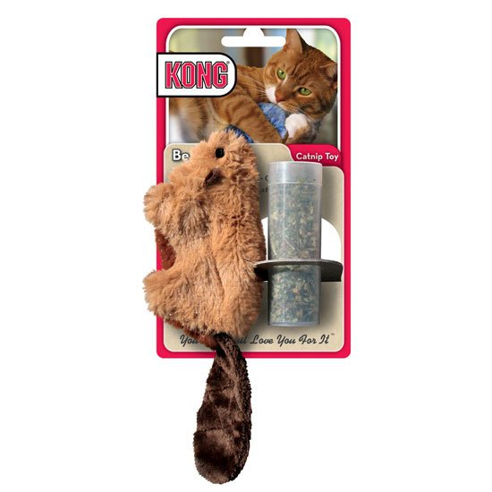 Catnip Cat Toy Beaver Best Price