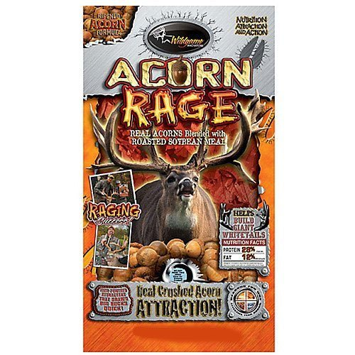 Acorn Rage Deer Attractant Small Pet Products Gregrobert