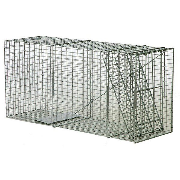 Safeguard Box Trap - Front Release 48 in Best Price