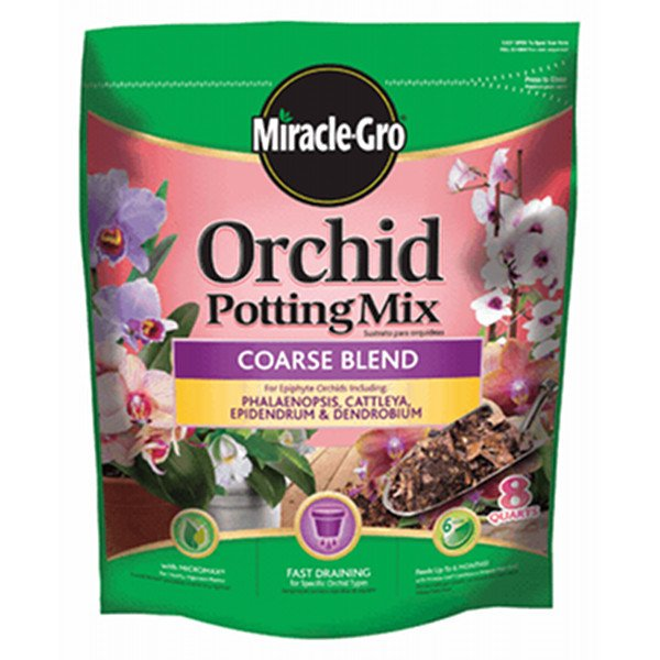 Miracle-gro Orchid Potting Mix - Course Blend (Case of 6) Best Price