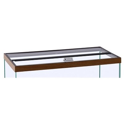 Glass Aquarium Canopy 24 X 12 In.