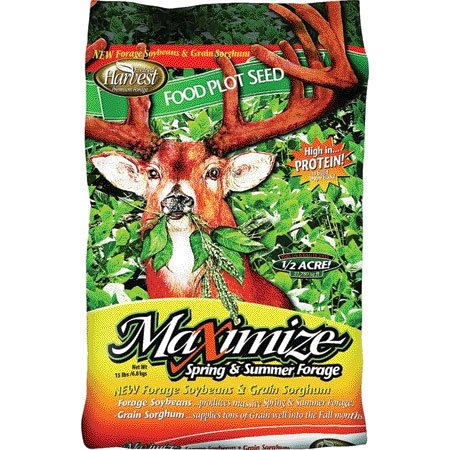 Maximize Spring And Summer Forage 15 lbs Best Price