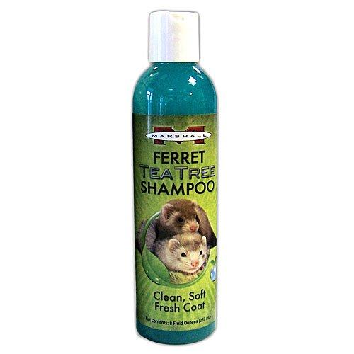 Ferret Tea Tree Shampoo 8 Oz