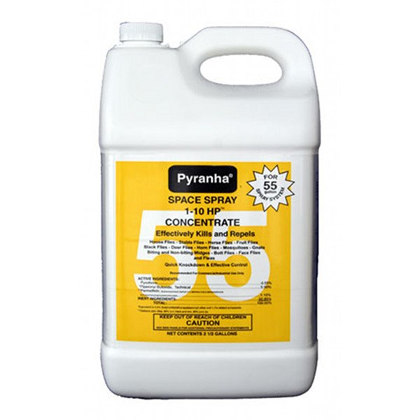 SprayMaster Barn Insect Control Refill / Size (55 Gallon) Best Price