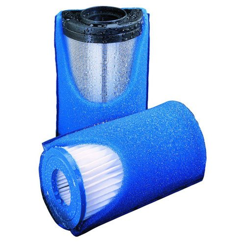 Foam Sleeve For H.o.t. Magnum Canister Filter 3 Pk