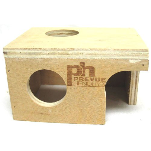 Wood Mouse Hut Best Price