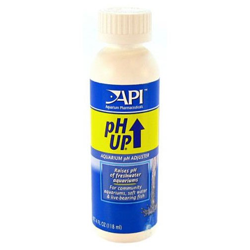 Api Ph Conditoner / Type Ph Up / 4 Ounce