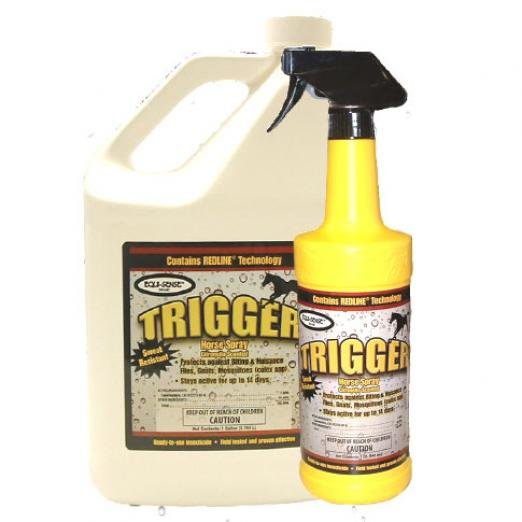 Trigger Horse Spray - 1 gallon Best Price