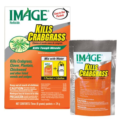 Image Kills Crabgrass 0.84 oz / 3 pack Best Price