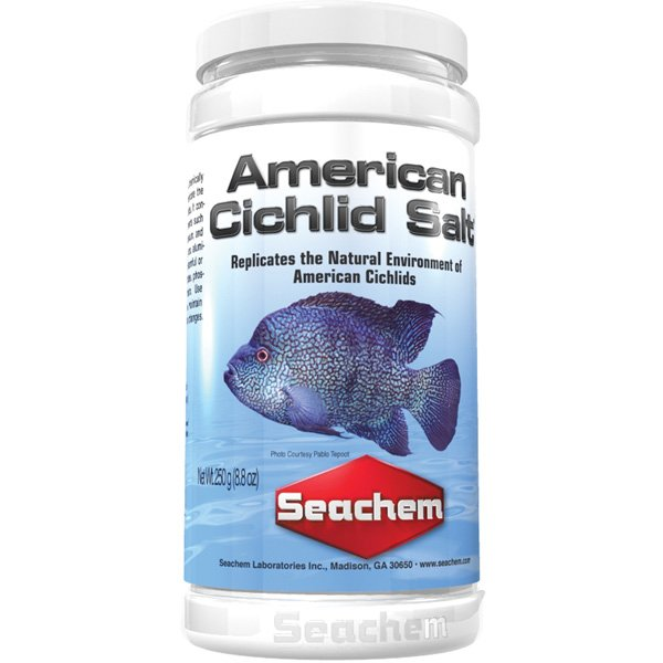 American Cichlid Salt 250 gram Best Price