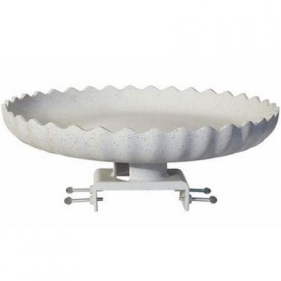 All Seasons Decorative Heated Birdbath - 120 Watt Best Price