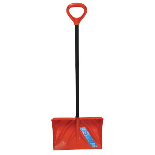 Snow Dozer Shovel - 13.5 x 18 in. Blade Best Price