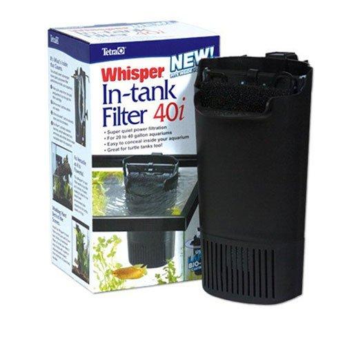 Whisper In Tank Filter 40i