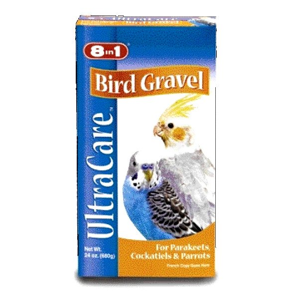 Bird Gravel- for Large Birds 24 oz. Best Price