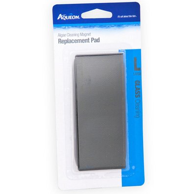 Algae Cleaner Glass Replacement Pad - Large Best Price