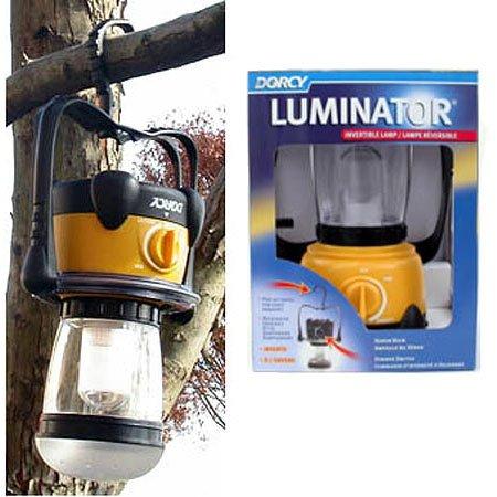 Luminator 4D Xenon Lantern Best Price