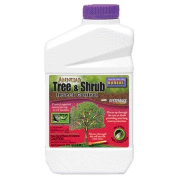 Annual Tree and Shrub Drench Conc. 1 Qt.