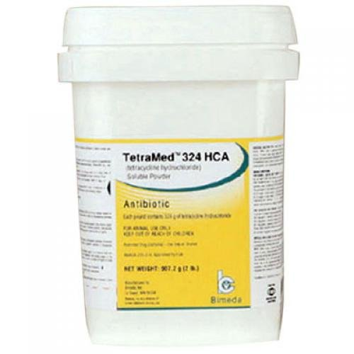 Tetramed 324 for Livestock 5 lbs Best Price