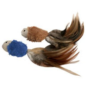 Crinkle Fish Cat Toy 3 inch / 2 pack Best Price