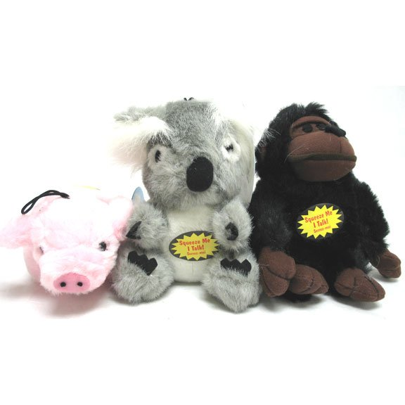 Look Whos Talking Assorted Dog Toy Dog Products