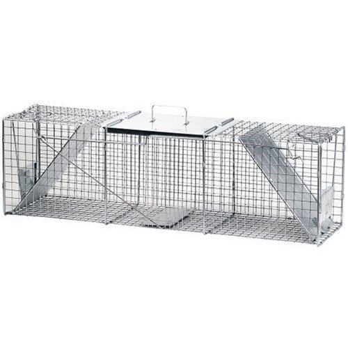 Havahart Raccoon Trap 42x10x13 Best Price