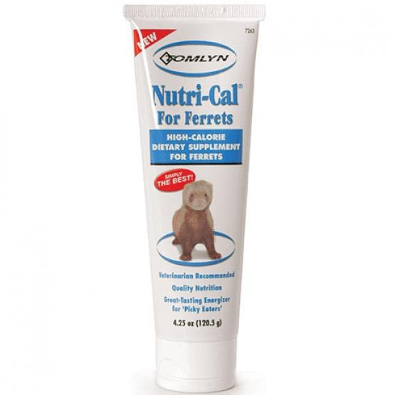 Ferret Nutri-Cal Supplement 4.25 oz Best Price