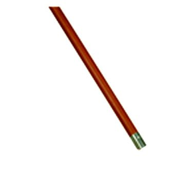 Metal Tip Push Broom Handle 60 inch Best Price