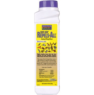 Repels-All Animal Repellent / Size (1.25 lbs) Best Price